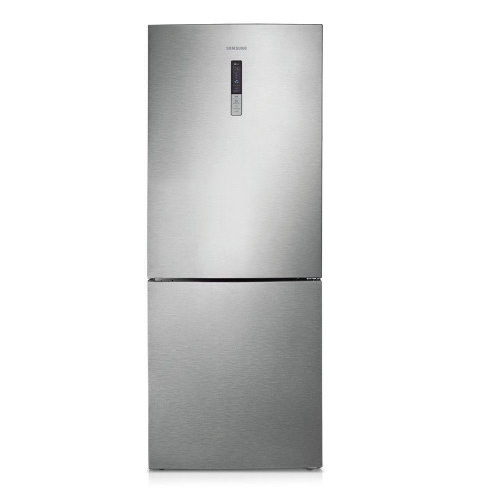 Slika Hladilnik Samsung Barosa RL4353RBASL/EO