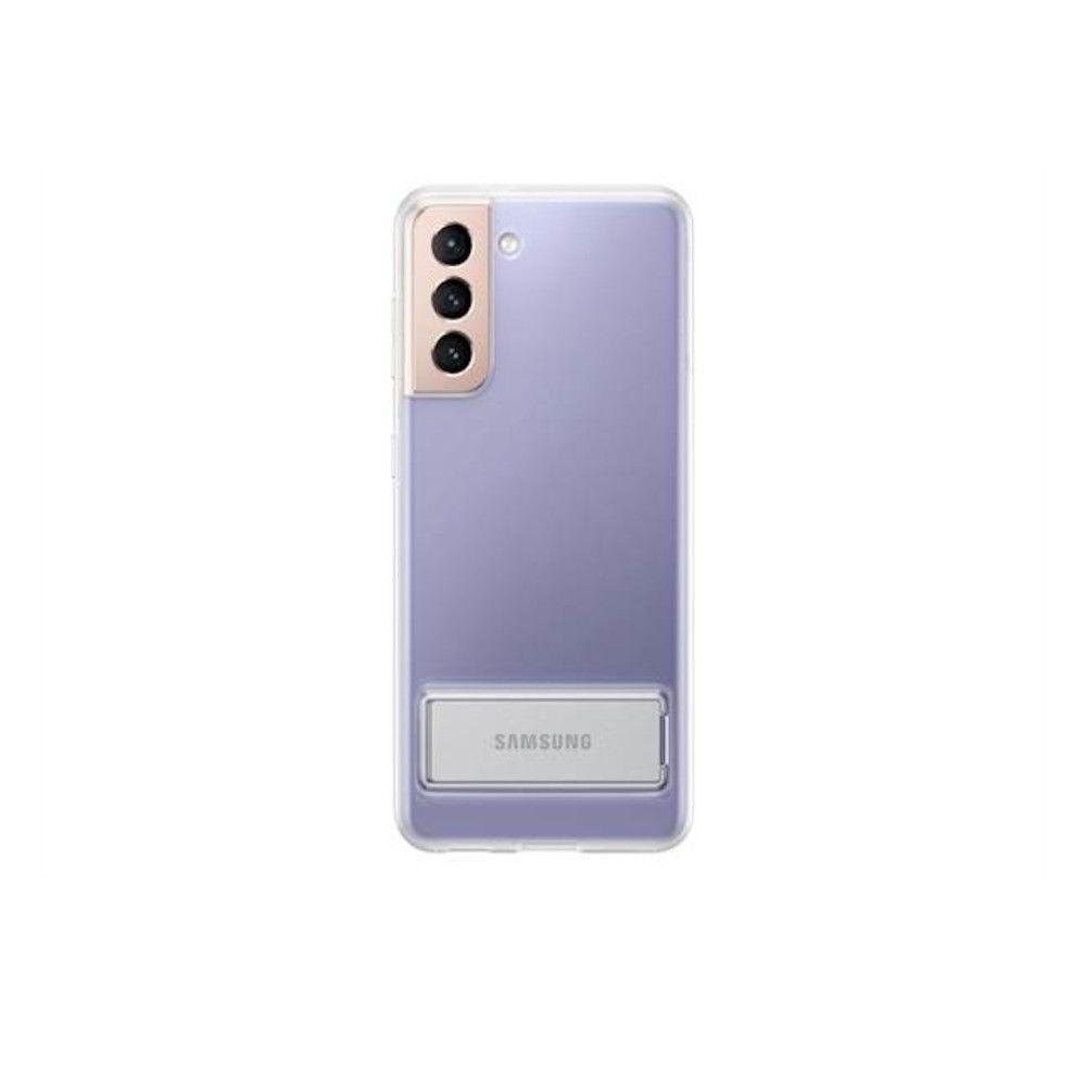 "Slika Samsung Ovitek ""Clear Standing Cover"" Za Galaxy S21+ - Prozoren"