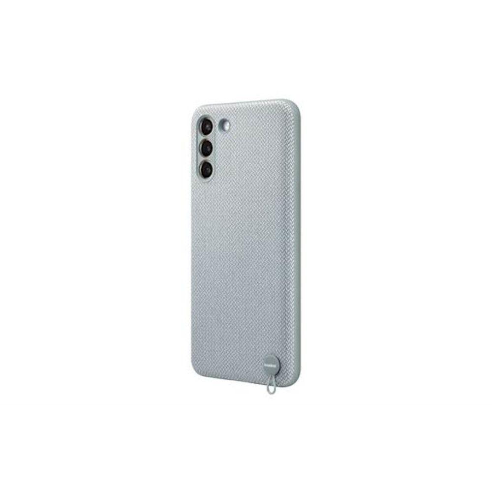 "Slika Samsung Ovitek ""Kvadrat"" Za Galaxy S21+ - Siv"
