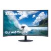 "Slika Monitor Samsung C27T550FDRXEN 68,58 Cm (27,0"")"