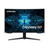 Slika Monitor Samsung C32G75TQSR 81,28 Cm (32,0'')