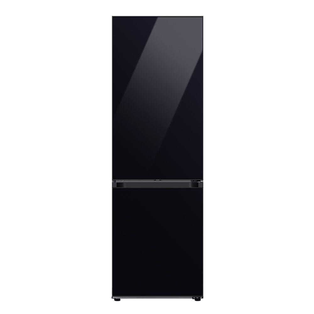 Slika Hladilnik Samsung RB34A7B5E22/EF BESPOKE črn