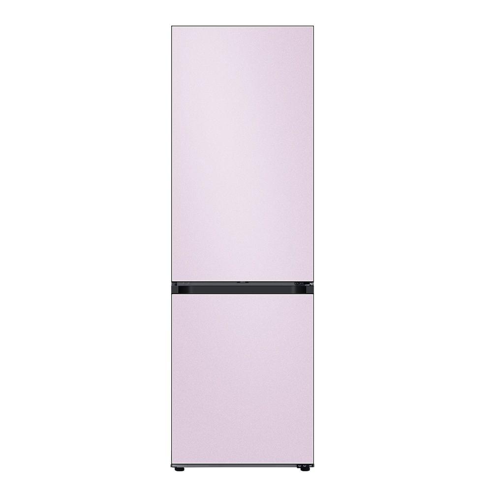 Slika Hladilnik Samsung RB34A7B5DCL/EF BESPOKE roza