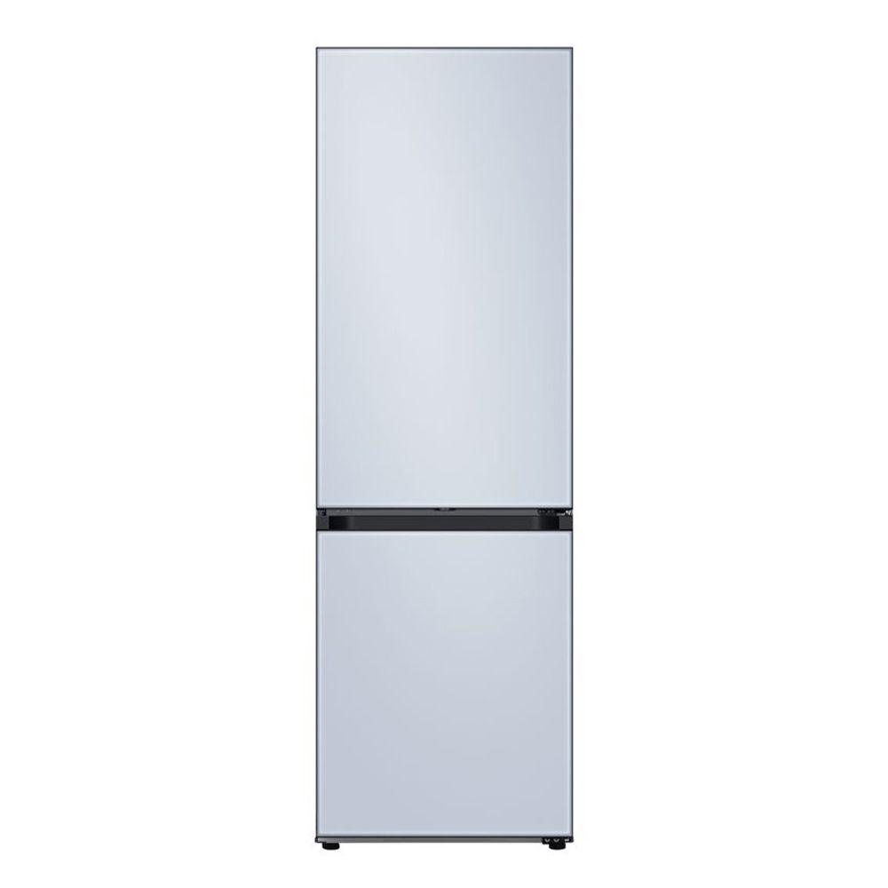 Slika Hladilnik Samsung RB34A7B5D48/EF BESPOKE moder