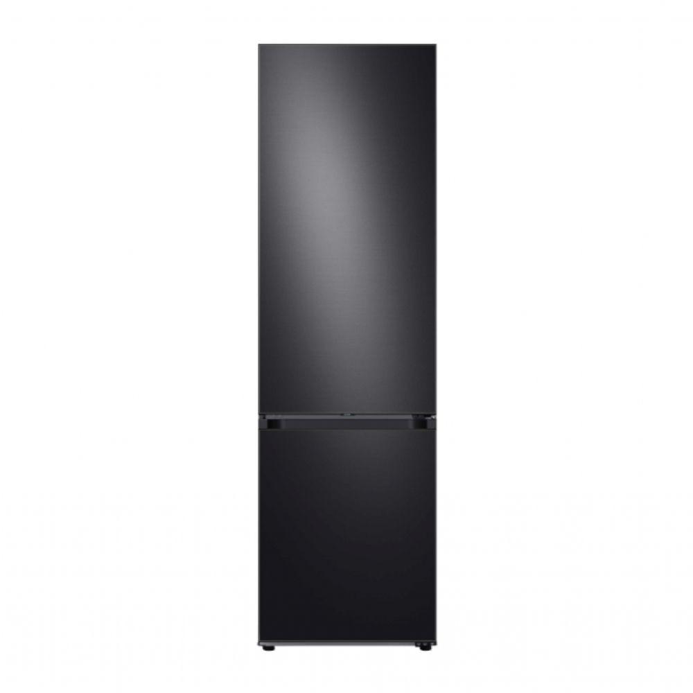 Slika Hladilnik Samsung RB38A7B63B1/EF črn