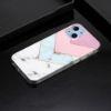 "Slika Silikonski ovitek TPU ""Three Color Splicing"" iPhone 13 Mini"