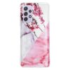 "Slika Silikonski ovitek TPU ""Flower Pattern"" za Samsung Galaxy A52/A52 5G/A52s 5G"